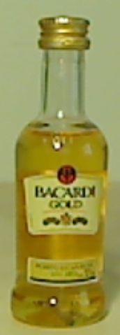 cavalier antigua gold rum